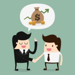 emocoes e dinheiro