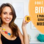 bitcoin e moedas digitais