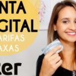 conta digital sem taxas